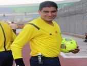 المقاصة يتراجع.. النادى يشكو إبراهيم نور الدين لاتحاد الكرة رسميا