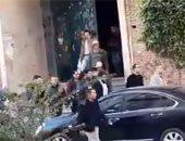 بالفيديو.. لحظة القبض على أسامة نجل المعزول محمد مرسى فى الشرقية