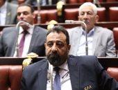 """""""جنح الدقى"""" تغرم مجدى عبد الغنى 5 آلاف جنيه فى اتهامه بالبلاغ الكاذب"""