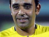 """اختبار لـ""""سمير عثمان"""" لتحديد موقفه من العودة لتحكيم المباريات"""