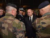 وزير داخلية فرنسا: ننفذ أسبوعيا اعتقالات لإحباط هجمات الكترونية على المرشحين