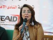 وزيرة التضامن: مجلس الوزراء يقر السبت المقبل تعويضات حادث الكنيسة البطرسية