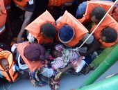 الحرس الوطنى التونسى يوقف 19 مهاجرا غير شرعى