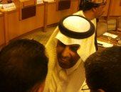 مشعل السلمي: البرلمان العربى سيواصل دوره فى تنسيق وتوحيد المواقف العربية
