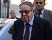 فتحى سرور يحضر لمحكمة جنايات القاهرة للدفاع عن برلمانى سابق متهم بالرشوة
