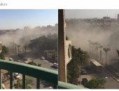 أحزاب جزائرية : الإرهاب لا يستهدف مصر فقط وحادث الهرم جريمة خسيسة