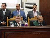 """المحكمة تستعرض فيديوهات """"اليوم السابع"""" بقضية """"فض اعتصام رابعة"""""""