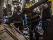 مفوض حقوق الإنسان: مصر تواجه تحديات لمكافحة الإرهاب والتطرف