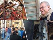 تأجيل ثانى جلسات محاكمة خلية تفجيرات الكنائس لـ 30 سبتمبر