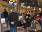 السيطرة على حريق محدود فى صالة 3 بمطار القاهرة