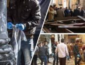 سمير حافظ النواجى يكتب : يا اللى بتقتل مصريين