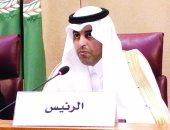 البرلمان العربى يطالب الحركات المسلحة بالسودان باستبعاد لغة السلاح