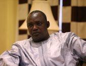 جامبيا تلغى حالة الطوارئ فى خطوة نحو عودة الحياة السياسية لطبيعتها