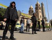 بناءً على توجيهات الرئيس.. كنائس مصر تحت السيطرة الأمنية قبل أعياد الأقباط