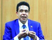 جراح مصرى عالمى: أتوقع تواجد مصر فى مصاف الدول المتقدمة خلال 10 سنوات