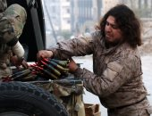 قوات المعارضة: الجيش السورى وحلفاؤه بدأوا هجوما بالصحراء الشرقية