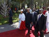 قادة غرب أفريقيا يتوجهون إلى جامبيا للضغط على رئيسها للتخلى عن السلطة