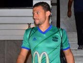 أحمد عبد الظاهر يطالب المقاصة بتحديد مصيره رغم نهاية عقده