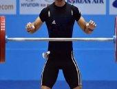 أسامة الجارحى يسيطر على ذهبيات وزن + 105 فى البطولة العربية للأثقال