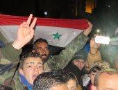 """الأسد: الهجوم على """"تدمر"""" محاولة فاشلة لوقف تقدمنا بحلب"""