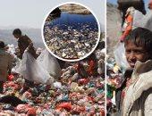 يونيسيف: مقتل 1400 طفل وإصابة 2140 آخرين فى اليمن خلال عامين من  الحرب