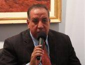 نقيب صحفى الإسكندرية: حادث البطرسية ليس له علاقة بالفتنة الطائفية