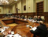 لجنة الدفاع بـمجلس النواب تستقبل وفدا برلمانيا من العراق وتونس