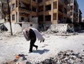 """الجيش السورى يسيطر على عدة مناطق ضد """"داعش"""" بريف حمص ودير الزور"""
