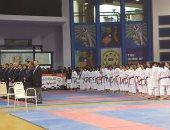19 يناير انطلاق بطولة الجمهورية للكاراتيه