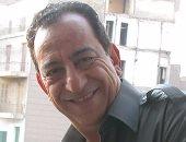 الراحلان مظهر أبو النجا وأحمد راتب يظهران فى أفلام عيد الفطر