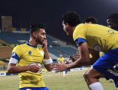 الإسماعيلى يهزم عرب الرمل 1/2 ويتأهل لدور الـ16 بكأس مصر