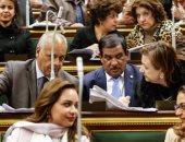 بالصور.. 5 اختصاصات حددها البرلمان لنقابة الإعلاميين فى المادة الأولى لمشروع القانون
