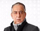 شارك بالعزاء فى وفاة أحمد راتب