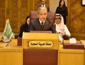 السفير السعودى يقيم مأدبة إفطار لسفراء الدول الإسلامية والعربية فى مصر