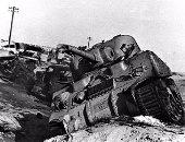 ذات يوم15 ديسمبر 1956.. الفدائيون يدمرون مركز دبابات بريطانية