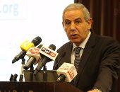 """وزير الصناعة يشارك بجلسة حول مستقبل الاقتصاد العربى فى """"دافوس"""""""