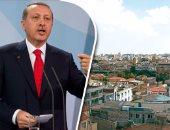 """""""ساعة أردوغان تفسد الكريسماس بقبرص"""".. فى نيقوسيا لن تحصل على إجابة سليمة إن سألت عن التوقيت والسبب الاحتلال التركى.. المواطنون يحتفلون برأس السنة مرتين وقرار """"أنقرة"""" يقتل طفلتين ورجلا ويشعل الاحتجاجات"""