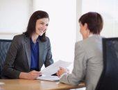 لو رايحة أنترفيو.. كل ما تحتاجين لمعرفته عن شعرك ومكياجك فى مقابلة عمل