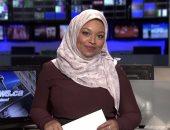 8 معلومات عن أول مذيعة محجبة على شاشات التلفزيون الكندى