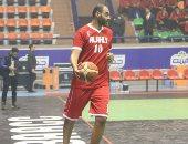طارق الغنام أسطورة كرة السلة يحتفل بعيد ميلاده اليوم