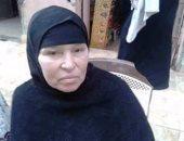 بالفيديو.. والدة شهيد بمذبحة رفح الثانية: كان نفسى أقطع حبارة وأرميه للكلاب