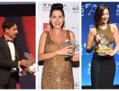مصر تحتكر جوائز التمثيل فى مهرجان دبى آخر 4 سنوات
