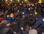 المعارضة البولندية تنهى اعتصامها فى البرلمان