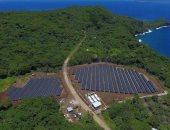 إندبندنت: جزيرة تاو الأمريكية تعمل كليا بالطاقة الشمسية