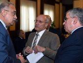 الحكومة تناقش برنامجها للإصلاح الاقتصادى لخفض عجز الموازنة
