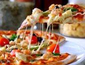 طريقة عمل البيتزا فى المنزل