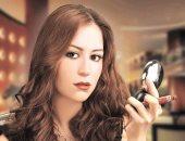 منة شلبى تشيد بالأفلام المشاركة فى الدورة الـ39 لمهرجان القاهرة السنيمائى