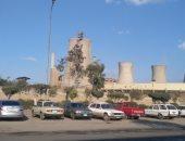 شركة غزل المحلة: 18 ألف كرتونة غذائية للعاملين وإنهاء تطوير المستشفى قريبا
