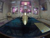 قصر عابدين كما لم تره من قبل..  شاهد 7 صور تظهر جمال القصر الجمهورى