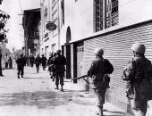 زى النهارده ..القوات الفرنسية والبريطانية تحتل بورسعيد أثناء العدوان الثلاثى على مصر